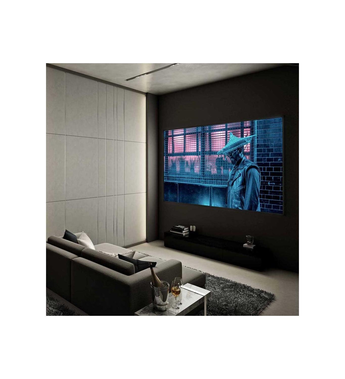 Lumene Movie Palace UHD 4K/8K Platinum Ultra Slim