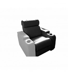 Lumene Luxury II Seat + Left Arm