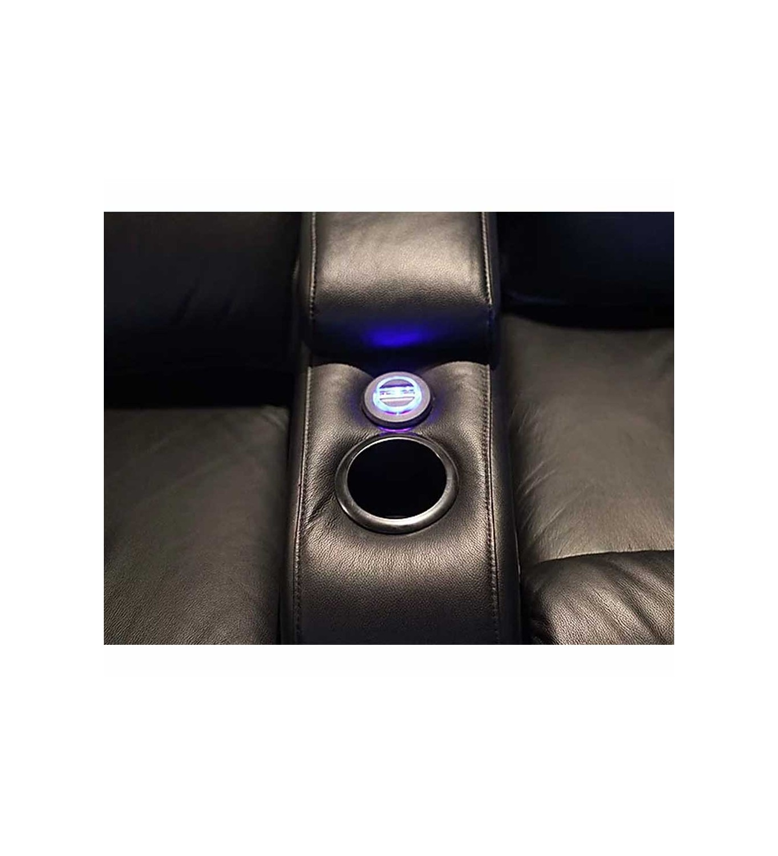 Lumene Luxury II Seat + Left Arm