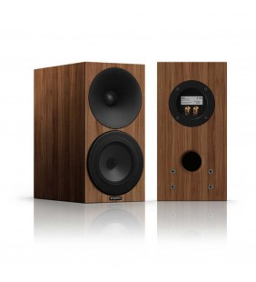 Amphion Argon1 walnut
