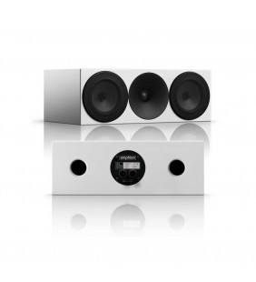 Amphion Argon5C white