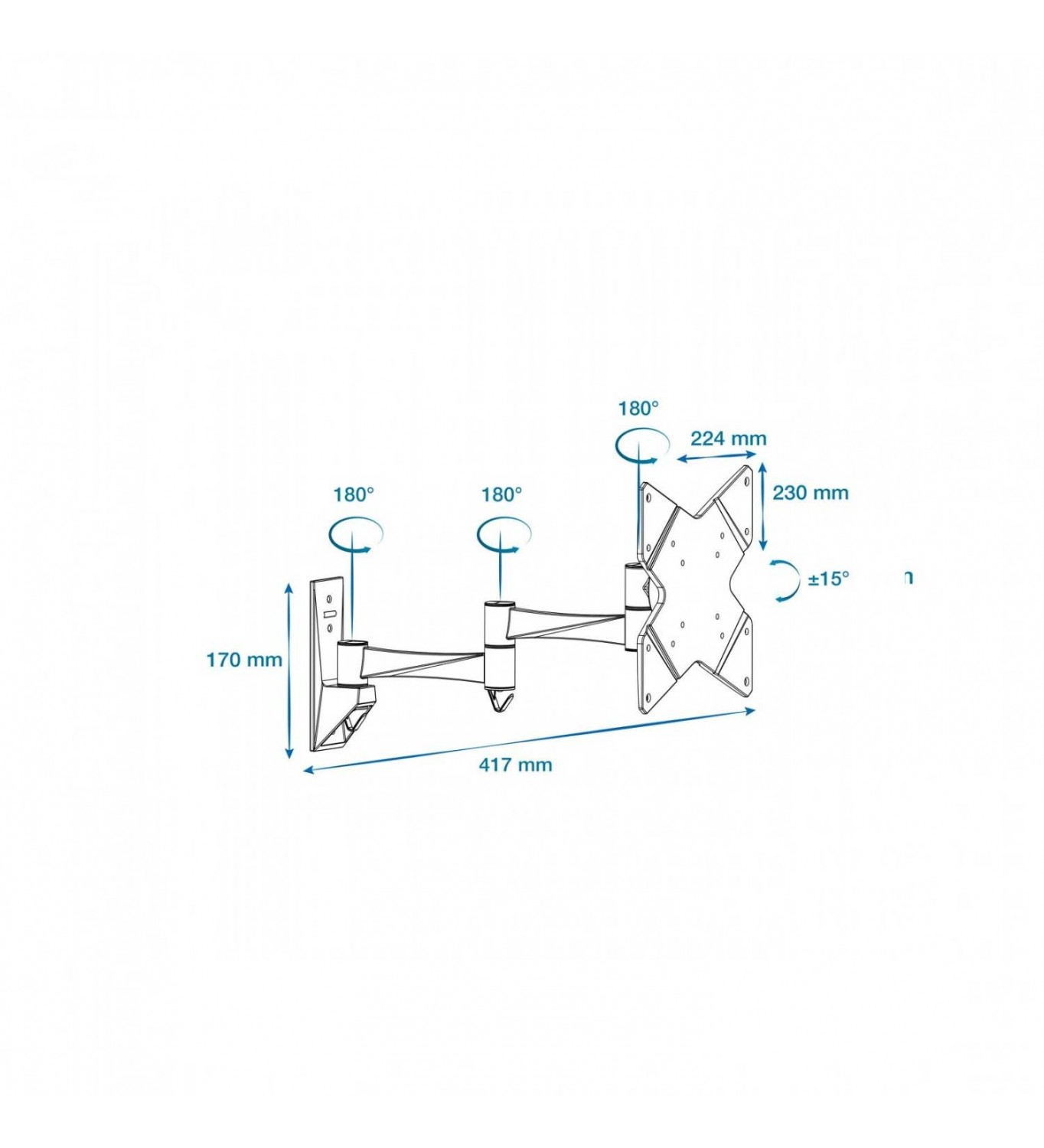 Norstone Jura A2342-RS360X