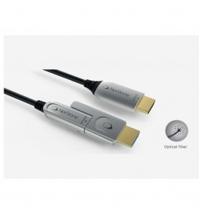 Norstone Jura HDMI Optical Fiber