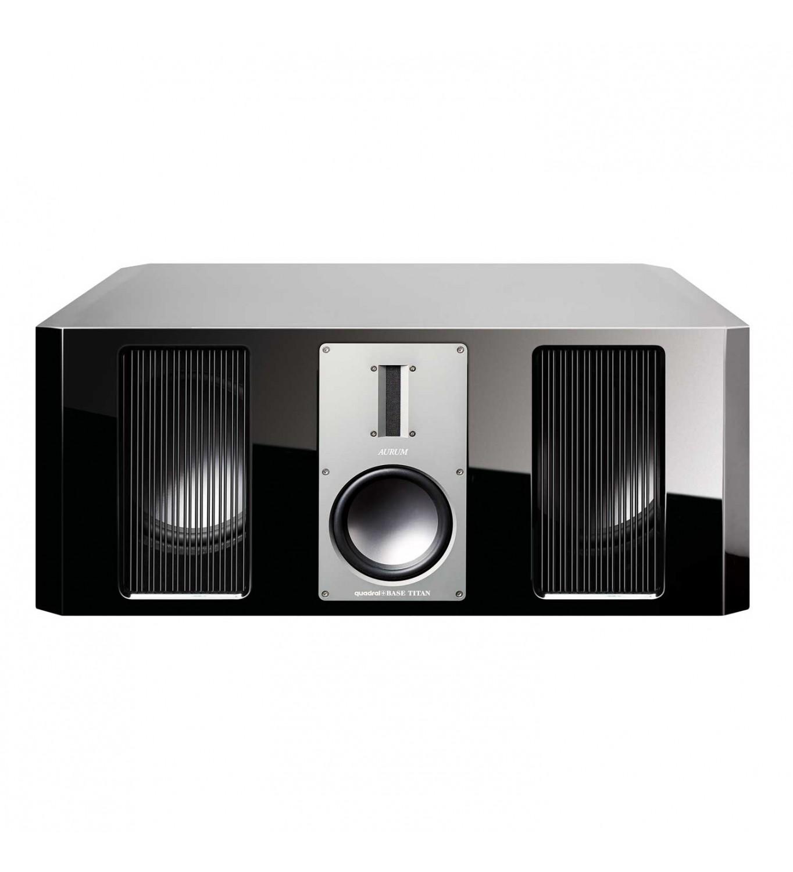 Aurum Base Titan 9 negru