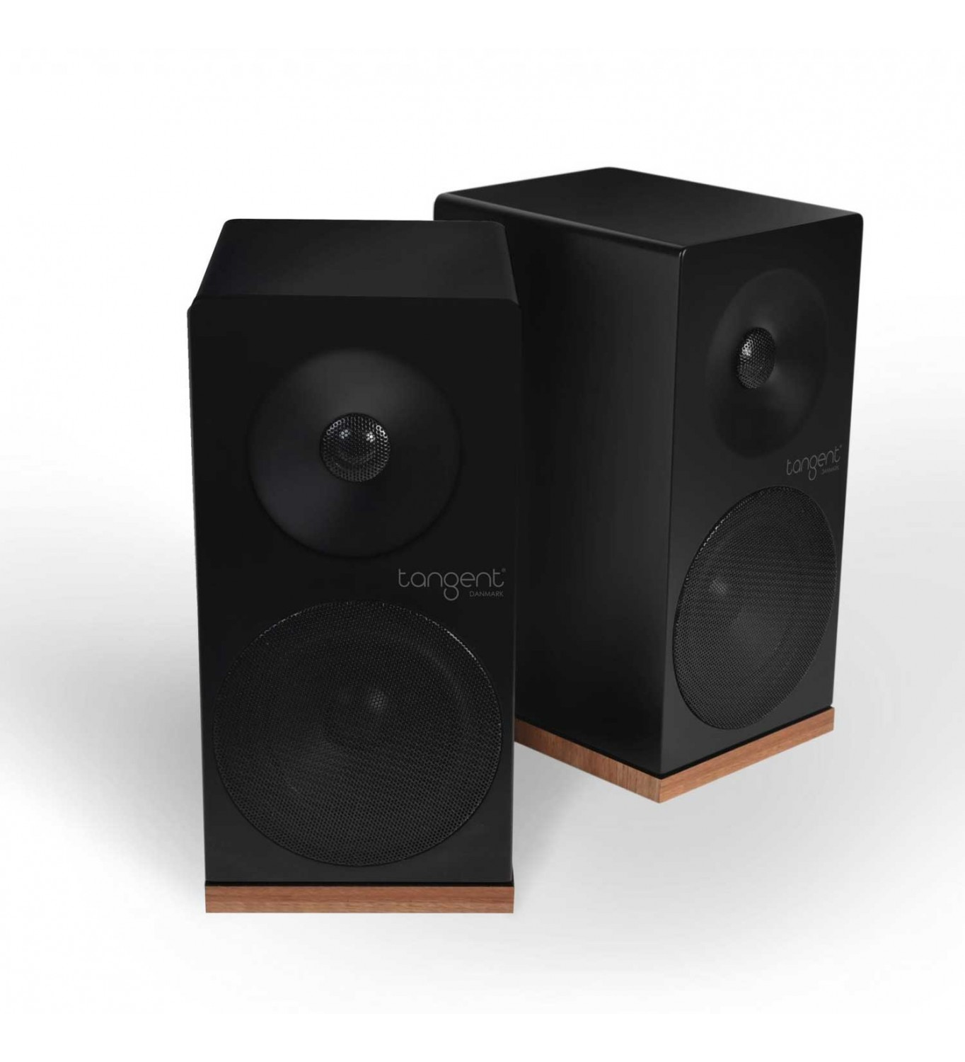 Tangent Spectrum X5 black