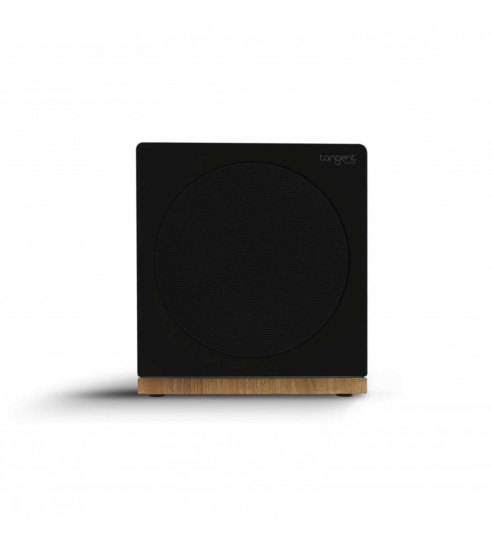 Tangent Spectrum XSW-8 black