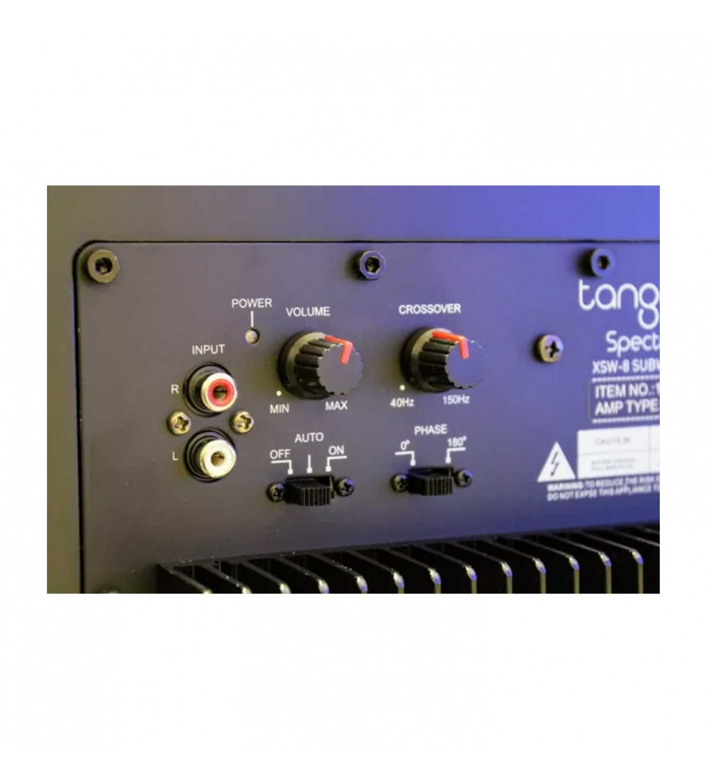Tangent Spectrum XSW-8 back