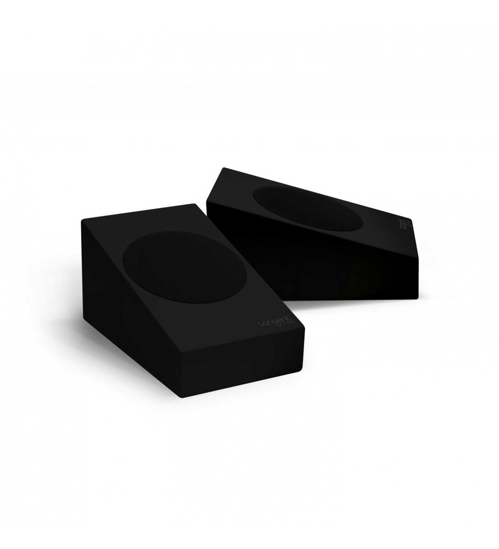 Tangent Spectrum XATM black
