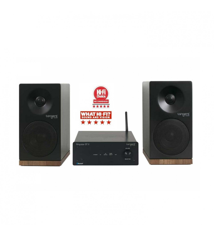 Sistem stereo Bluetooth Tangent